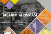 11. Ulusal Mobilya Aksesuarları Tasarım Yarışması