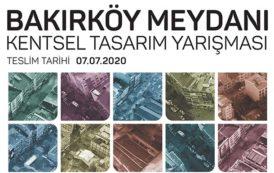 Bakırköy Cumhuriyet (Özgürlük) Meydanı Kentsel Tasarım Yarışması