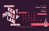 Beyoğlu Belediyesi Kent Mobilyaları Tasarım Yarışması