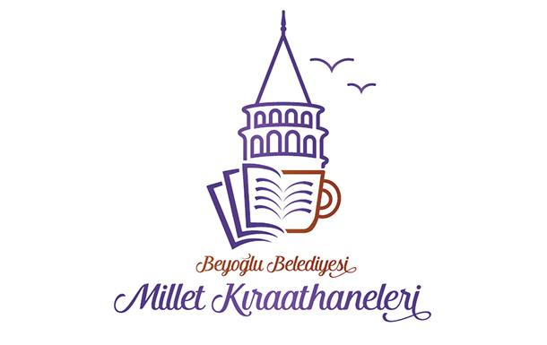 Beyoğlu Belediyesi Millet Kıraathaneleri Logo Tasarım Yarışması Sonuçlandı