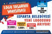 Isparta Belediyesi Logo Tasarım Yarışması Sonuçlandı