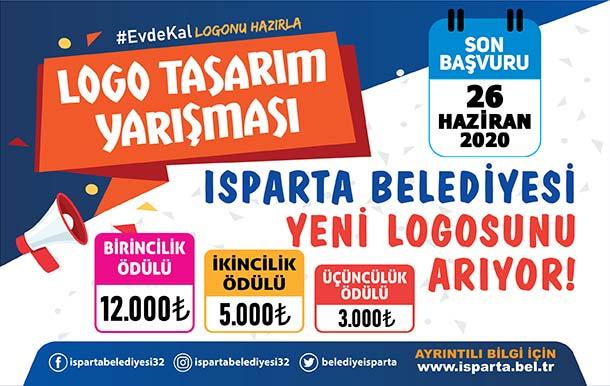 isparta-belediyesi-logo-tasarim-yarismasi-2020