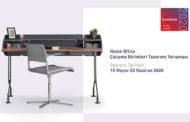 """Bürotime """"Home Office Çalışma Birimleri Tasarımı Yarışması"""""""