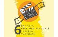 6. Sakarya Kısa Film Festivali Tasarım Yarışması