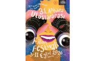 31. Ankara Uluslararası Film Festivali Festival Afiş Tasarımı Yarışması Sonuçlandı