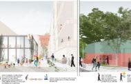 Meserret Sokak Yaşam Kültürü Ulusal Mimari Fikir Projesi Yarışması Eşdeğer Birincilik Ödülü (Profesyonel)